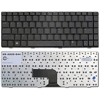 Клавиатура для ноутбука ASUS R1F W5 W5A W5F W5000 W5000A W5600A W6 W7 W7J Z35 Z35H Z35L BLACK US