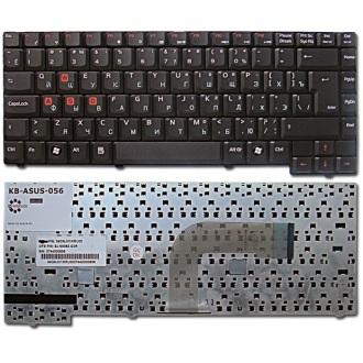 Клавиатура для ноутбука ASUS G2 G2K G2P G2PB G2PC G2S G2SG G2SV BLACK RU