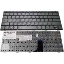 Клавиатура для ноутбука ASUS Eee PC Shell 1001HA 1001P 1001PQ 1001PX 1005P 1005PX 1005HA 1005HAB 1008HA T101MT BLACK RU