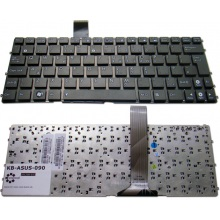 Клавиатура для ноутбука ASUS Eee PC 1060 1025 1025C BLACK US