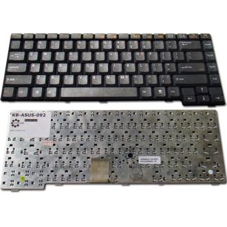 Клавиатура для ноутбука ASUS T9 T9000 BLACK US