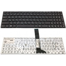 Клавиатура для ноутбука ASUS A550 F550 F552 K550 P550 R510 R513 X501 X550 X552 A750 K750 X750 BLACK RU