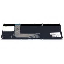 Клавиатура для ноутбука DELL Adamo 13-A101 SILVER US BackLight