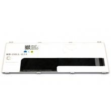 Клавиатура для ноутбука DELL Inspiron 1210, Mini 12 BLACK US