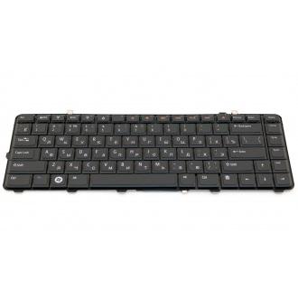 Клавиатура для ноутбука DELL Studio 1555 1557 BLACK RU