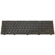 Клавиатура для ноутбука DELL Inspiron 15R 3521 3531 3537 5521 5535 5537, Latitude 3540, Vostro 2521 BLACK US