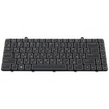 Клавиатура для ноутбука DELL Alienware M11x-R2 M11x-R3 BLACK RU BackLight