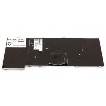 Клавиатура для ноутбука DELL Latitude E7240 E7440 BLACK RU (с поинтстиком)