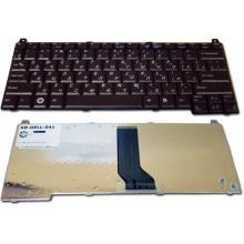 Клавиатура для ноутбука DELL Vostro 1310 1320 1510 1520 2510 BLACK RU