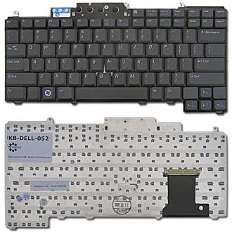 Клавиатура для ноутбука DELL Latitude D531 BLACK US
