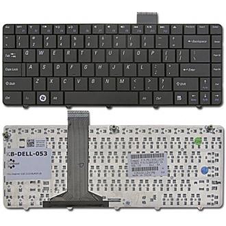 Клавиатура для ноутбука DELL Inspiron 1110 11Z BLACK US
