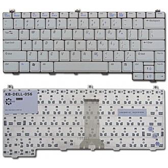 Клавиатура для ноутбука DELL XPS 1210 M1210 GRAY US