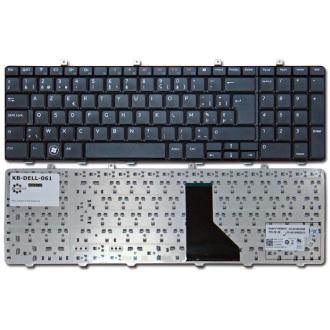 Клавиатура для ноутбука DELL Inspiron 1764 BLACK US
