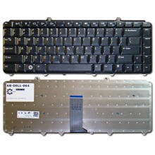 Клавиатура для ноутбука DELL Inspiron 1420 1520 1521 1525 1526 1530 1540 1545, Vostro 500 1400 1500, XPS M1330 M1420 M1520 M1521 M1525 M1530 BLACK US