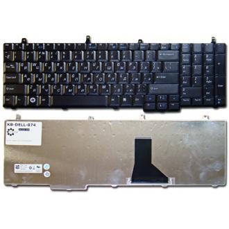 Клавиатура для ноутбука DELL Vostro 1710 1720 BLACK RU