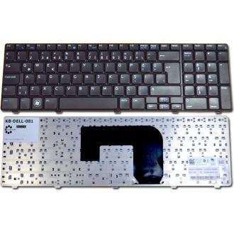 Клавиатура для ноутбука DELL Vostro 3700 BLACK US