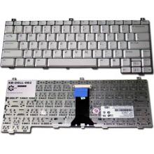 Клавиатура для ноутбука DELL XPS 1210 M1210 SILVER US