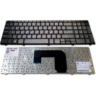 Клавиатура для ноутбука DELL Vostro 3700 BLACK RU