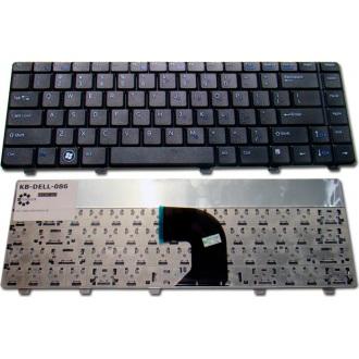 Клавиатура для ноутбука DELL Vostro 3300 3400 3500 BLACK US