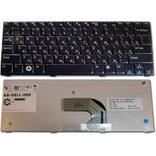 Клавиатура для ноутбука DELL Inspiron Mini 1012 1018 BLACK RU