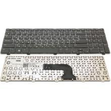 Клавиатура для ноутбука DELL Inspiron 15R 3521 3531 3537 5521 5535 5537, Latitude 3540, Vostro 2521 BLACK RU
