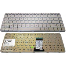 Клавиатура для ноутбука HP Pavilion DM4-1000 DM4-1100 DM4-1200 DM4-2000 DM4-2100 DM4T-1000 DM4T-1200 DM4T-1300 DM4T-1400 DM4T-1500 DM4T-1600 DM4T-2000 DM4T-2100 DV5-2000 DV5-2100 DV5-2200 DV5T-2000 DV5T-2100 DV5T-2200 WHITE US