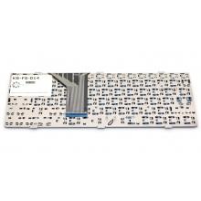 Клавиатура для ноутбука FUJITSU LifeBook B3000 B3010D B3020D P5000 P5010 P5020 BLACK US
