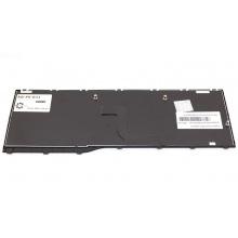 Клавиатура для ноутбука FUJITSU LifeBook A552 AH522 AH552 BLACK FRAME BLACK US