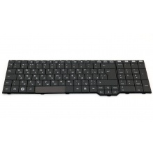 Клавиатура для ноутбука FUJITSU Amilo Li3910 Pi3625 Xa3530 Xi3650 BLACK RU