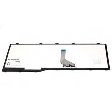 Клавиатура для ноутбука FUJITSU LifeBook A532 AH532 AH562 N532 NH532 BLACK FRAME BLACK RU