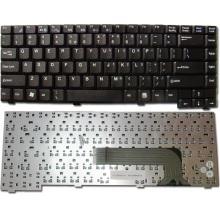 Клавиатура для ноутбука FUJITSU Amilo Li1818 Li1820 BLACK US