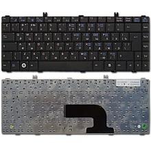 Клавиатура для ноутбука FUJITSU Amilo LA1703 BLACK RU