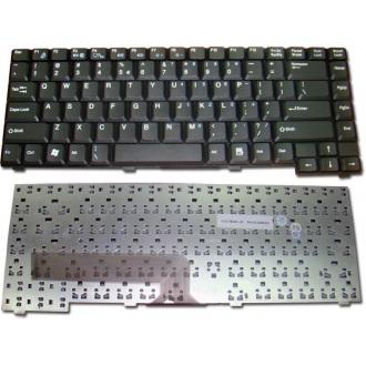 Клавиатура для ноутбука FUJITSU Amilo 4406 A1667 A3667 D6820 D6830 D7830 D7850 L6825 M1437G M1439 M3438 M4438 Pi1536 Pi1556 BLACK US
