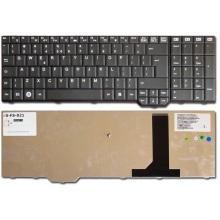 Клавиатура для ноутбука FUJITSU Amilo Li3910 Pi3625 Xa3530 Xi3650 BLACK US