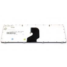 Клавиатура для ноутбука LENOVO IdeaPad Z450 Z460 Z460A Z460G Z465 GRAY FRAME BLACK RU
