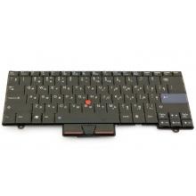 Клавиатура для ноутбука LENOVO ThinkPad L410 L412 L420 L510 L512 L520 SL410 SL510 BLACK RU