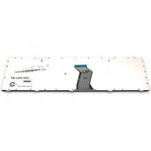 Клавиатура для ноутбука LENOVO IdeaPad G500 G505 G510 G700 G710 BLACK FRAME BLACK RU