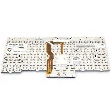 Клавиатура для ноутбука LENOVO ThinkPad L430 L530 T430 T430I T430S T530 T530I T530S W530 X230 X230I X230T BLACK FRAME BLACK RU