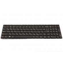Клавиатура для ноутбука LENOVO IdeaPad 310-15 310-15ABR 310-15IAP 310-15ISK 310-15IKB 510-15IKB V110-15AST V110-15IAP V110-15ISK V110-15IKB BLACK RU