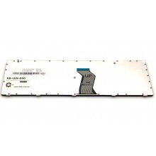 Клавиатура для ноутбука LENOVO IdeaPad G580 G585 N580 N581 N585 V580 Z580 Z585 BLACK FRAME BLACK RU