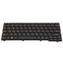 Клавиатура для ноутбука LENOVO IdeaPad 100S-11IBY BLACK RU