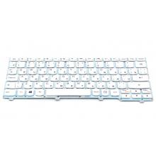 Клавиатура для ноутбука LENOVO IdeaPad 100S-11IBY WHITE RU