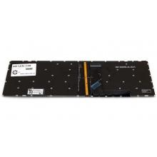 Клавиатура для ноутбука LENOVO 320-15ABR 320-15AST 320-15IAP 320-17 520-15 330-15 330-17 GRAY RU BackLight
