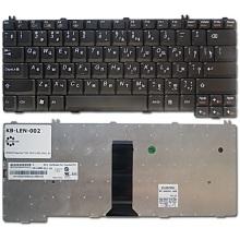 Клавиатура для ноутбука LENOVO 3000 C100 C200 N100 N200 N220 N430 N440 N500 V100 V200 Y500, IdeaPad C460 C461 C462 C466 C510 F31 F41 G230 G420 G430 G450 G530 N220 N440 Y300 Y330 Y410 Y430 Y510 Y520 Y530 Y710 Y730 BLACK RU