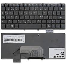 Клавиатура для ноутбука LENOVO IdeaPad S9 S9E S10 S10E BLACK RU