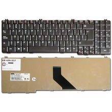 Клавиатура для ноутбука LENOVO IdeaPad B550 B560 G550 G555 V560 BLACK US