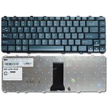 Клавиатура для ноутбука LENOVO IdeaPad Y450 Y450A Y450AW Y460 Y460A Y550 Y550A Y550P Y560 Y560A Y560AT BLACK US