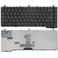 Клавиатура для ноутбука MSI MegaBook S420 S425 S430 VR330 VR330X VR330XB / LG K1 BLACK RU