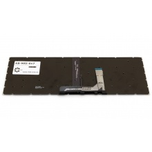 Клавиатура для ноутбука MSI GS65 GS65VR MS-16Q1 MS-16Q2 BLACK RU BackLight