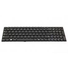 Клавиатура для ноутбука SAMSUNG RC508 RC510 RC520 RV509 RV511 RV513 RV515 RV518 RV520 BLACK US